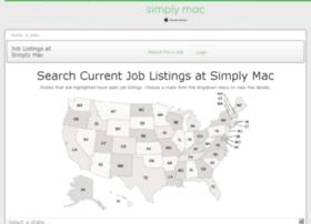 simplymac.applicantpool.com