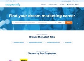 simplymarketingjobs.co.uk