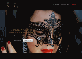 simplymasquerade.co.uk
