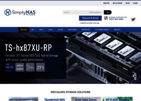 simplynas.com
