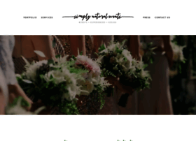 simplynaturalevents.com