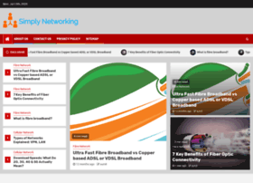 simplynetworking.org