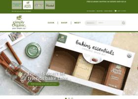 simplyorganicfoods.com