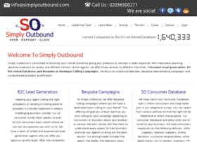 simplyoutbound.com