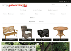 simplypatiofurniture.co.uk