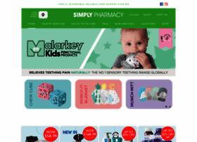 simplypharmacy.com.au