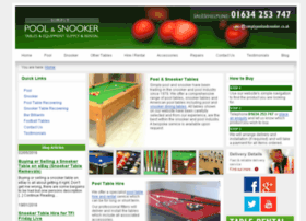 simplypoolandsnooker.co.uk