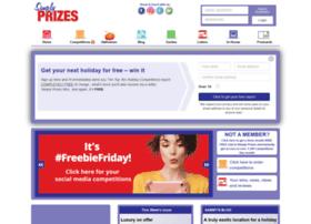 simplyprizes.com