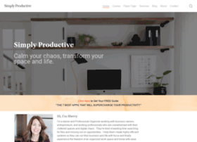 simplyproductive.com