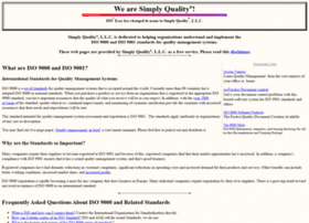 simplyquality.org