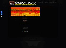 simplyradio.com
