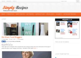 simplyrecipes.co.uk