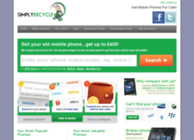 simplyrecycle.co.uk