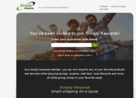 simplyrewards.com