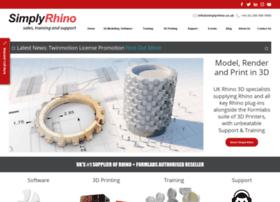 simplyrhino.co.uk