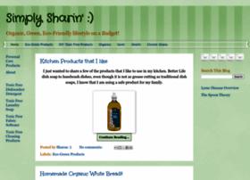 simplysharin.blogspot.ca
