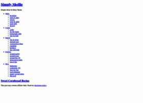 simplyshellie.com