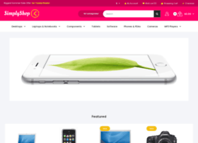 simplyshop.in