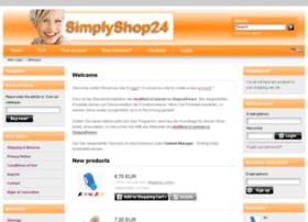 simplyshop24.eu