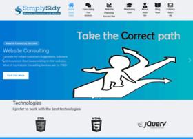 simplysidy.com