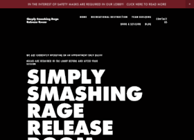 simplysmashingrageroom.com