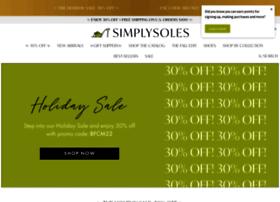 simplysoles.com