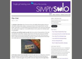 simplysolo.wordpress.com