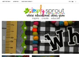 simplysprouteducate.com