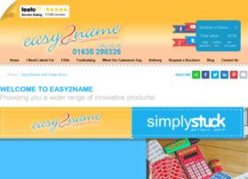 simplystuck.com
