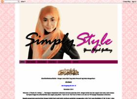 simplystyleshop.blogspot.com