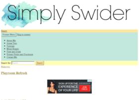 simplyswider.com