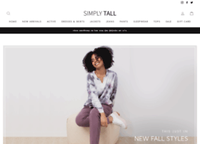 simplytall.net