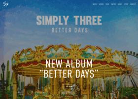 simplythreemusic.com