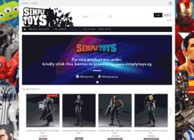 simplytoys.com.sg