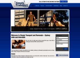 simplytransport.com.au
