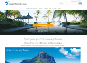 simplytravel.co.za
