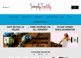 simplytrendyjewelry.com