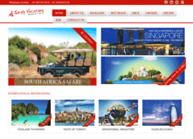 simplyvacations.in