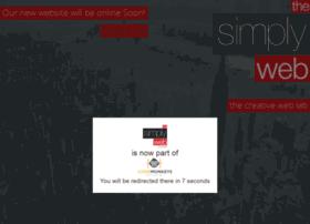 simplyweb.gr