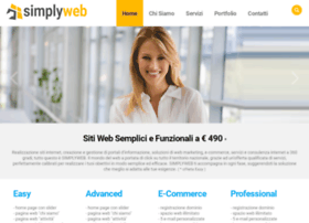 simplyweb.it
