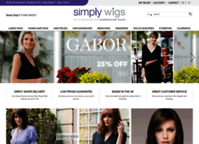 simplywigs.co.uk