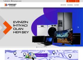 simport.com.tr
