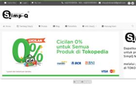 simpq-indonesia.com