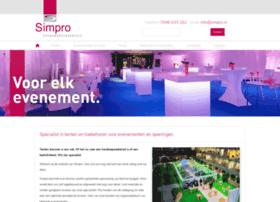 simpro.nl