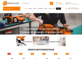 simprocom.ro