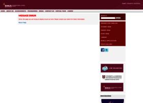 simprug.binus-school.net