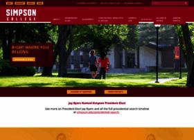 simpson.edu