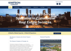 simpsoncompany.com
