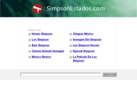 simpsonestados.com