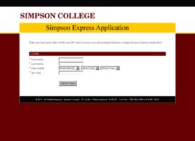 simpsonexpressapp.org